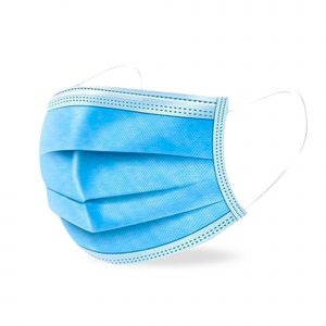 3-ply Face Masks