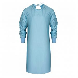 Level 1 Medial Isolation Gown